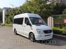 Baiyun BY5042XJC inspection vehicle