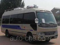 Baiyun BY5050XJC inspection vehicle