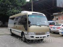Baiyun BY5060XJC inspection vehicle