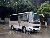 Baiyun BY5062XJC inspection vehicle