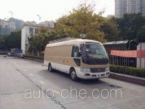 Baiyun BY5063XJC inspection vehicle