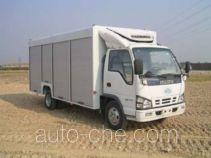 Baiyun BY5070XXYZB box van truck
