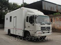 Baiyun BY5090XDS television vehicle