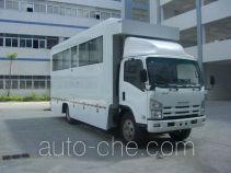 Baiyun BY5090XYL medical vehicle