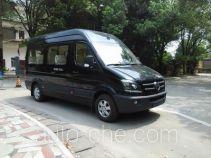 Baiyun BY6608BEV1 electric bus