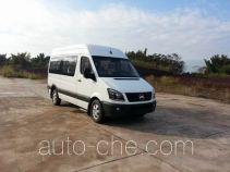 Baiyun BY6608BEV2 electric city bus