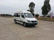 Baiyun BY6608BEV3 electric bus