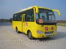 Baiyun BY6668XC primary school bus