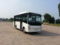Baiyun BY6670EVG-2 electric city bus