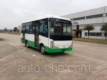 Baiyun BY6670EVG-3 electric city bus