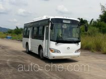Baiyun BY6720EVG-1 electric city bus