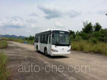 Baiyun BY6720EVG electric city bus