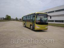 Baiyun BY6810EVG electric city bus