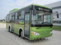 Baiyun BY6811HNG5G city bus