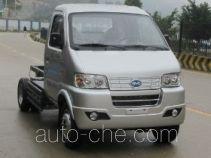 BYD BYD1030K77BEVD electric truck chassis
