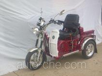 Baiyangdian BYD110ZC passenger tricycle