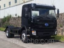 BYD BYD1180D8DBEVD electric truck chassis