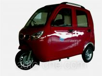 Baiyangdian BYD150ZK-2 passenger tricycle