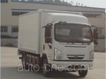 BYD BYD5070XXYBEV1 electric cargo van