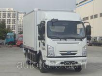BYD BYD5071XXYBEV electric cargo van