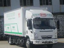 BYD BYD5110XXYBEV electric cargo van