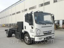 BYD BYD5120TSLBEVD electric truck chassis