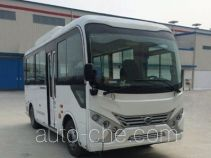 BYD BYD6650HZEV1 electric city bus