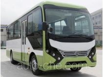 BYD BYD6710HZEV electric city bus