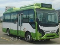 BYD BYD6711HZEV electric city bus