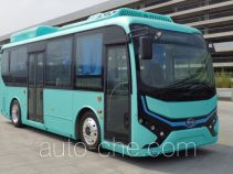 BYD BYD6810LZEV electric city bus