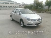 BYD BYD7005BEV electric car