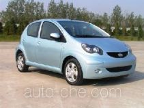 BYD BYD7100L5M2 car