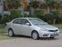 BYD BYD7156A5D car