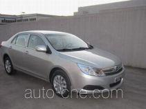 BYD BYD7150W5D car