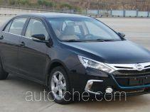 BYD BYD7150WTHEV2 hybrid car