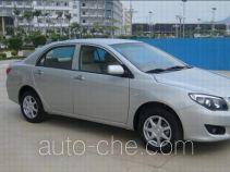 BYD BYD7153A5D car