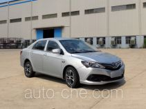BYD BYD7157A5D1 car