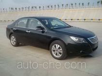 BYD BYD7151ET4 car