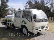 Yuanlin BYJ5047GPS sprinkler / sprayer truck