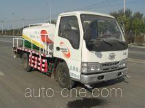 Yuanlin BYJ5053GPS sprinkler / sprayer truck
