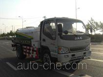 Yuanlin BYJ5100GPS sprinkler / sprayer truck