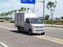 Lansu BYN5020XXYBEV electric cargo van
