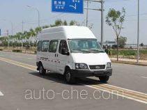 Lansu BYN5030XJC inspection vehicle