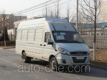 Lansu BYN5053XDS television vehicle