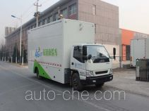 Lansu BYN5090XZS show and exhibition vehicle