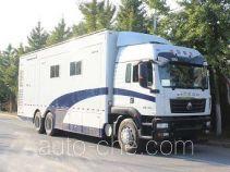Lansu BYN5210XZH command vehicle