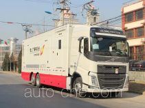 Lansu BYN5240XDS television vehicle