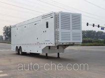 Lansu BYN9270XDS television trailer