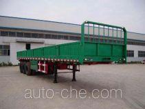 Lansu BYN9400 trailer
