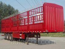 Lansu BYN9400CCY stake trailer